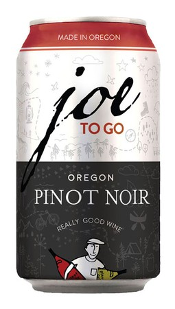 Joe To Go - Pinot Noir Image