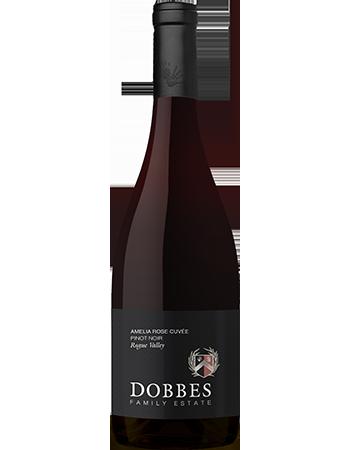 2015 Amelia Rose Cuvée Pinot Noir
