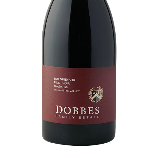 2019 DUX Vineyard Pinot Noir