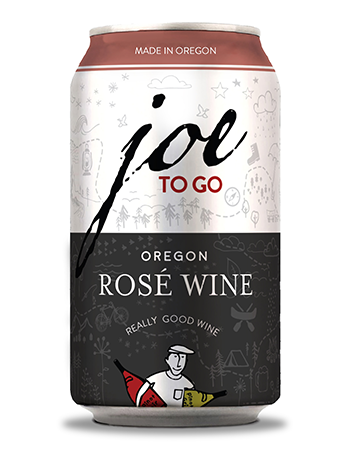 Joe To Go - Rose Image