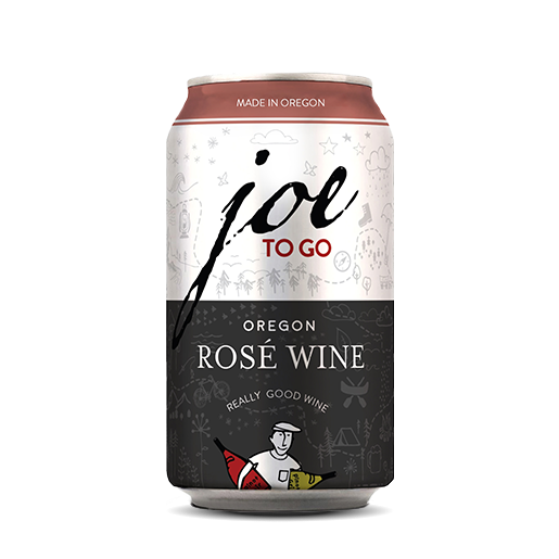 Joe To Go - Rosé
