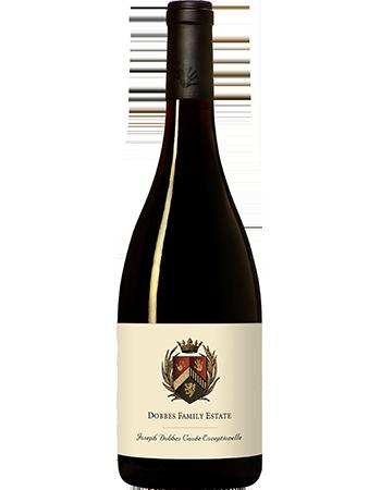 2014 Cuvee Exceptionnelle Pinot Noir