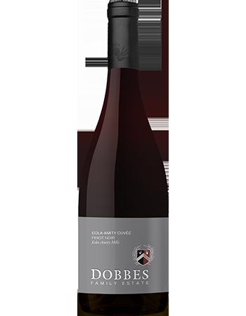 2015 Eola-Amity Cuvée Pinot Noir
