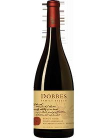 2015 Grand Assemblage Pinot Noir