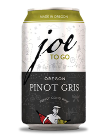 Joe To Go - Pinot Gris