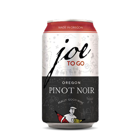 Joe To Go - Pinot Noir